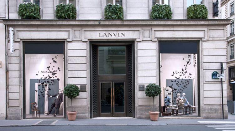 Assez Shop for Fashion in Paris | The Best Addresses XB46