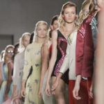 Paris Fashion Week, <br>Best Experienced Close Up