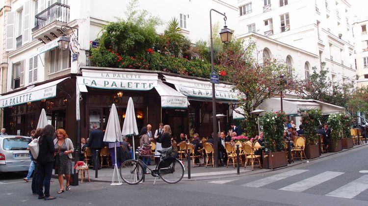 Rue Callot, Paris