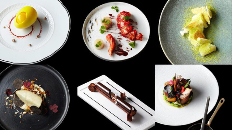 The Dinner of the Year in Paris