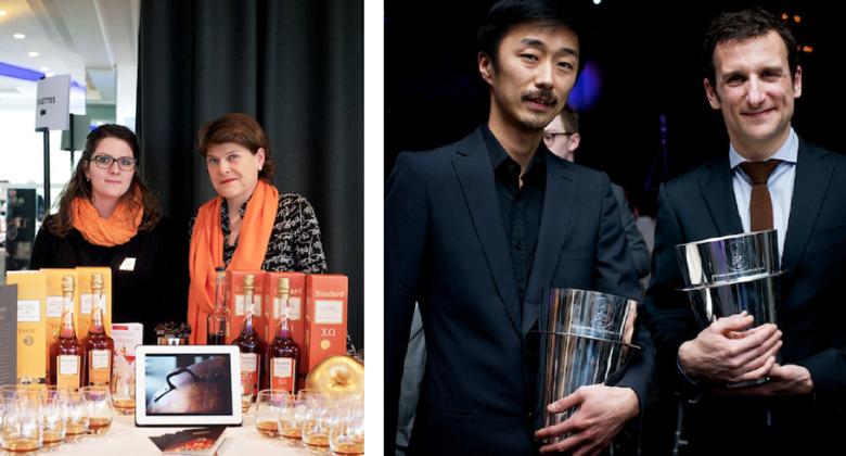 Cuisine atelier and cocktails, Les Lebey de la gastronomie 2017