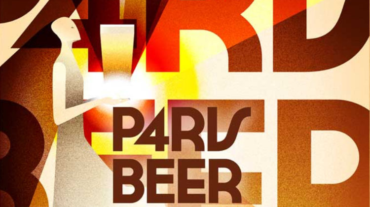 3 Paris Craft Beer Bars, <br>plus cool things to do nearby