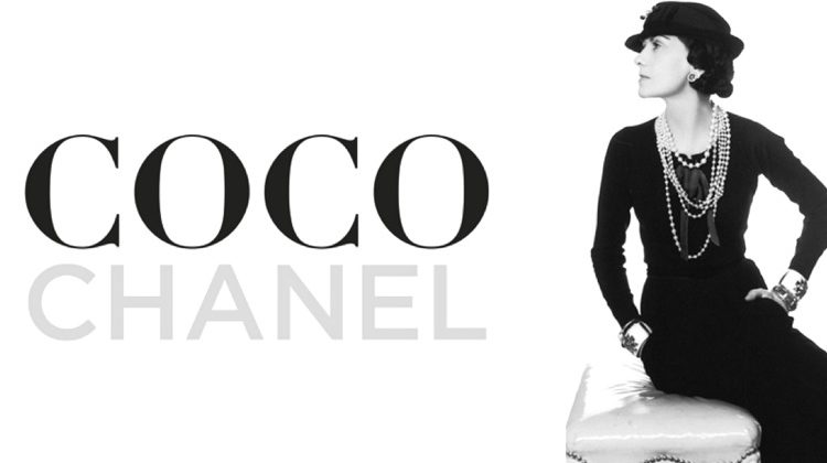 An intimate encounter with Coco Chanel in Paris