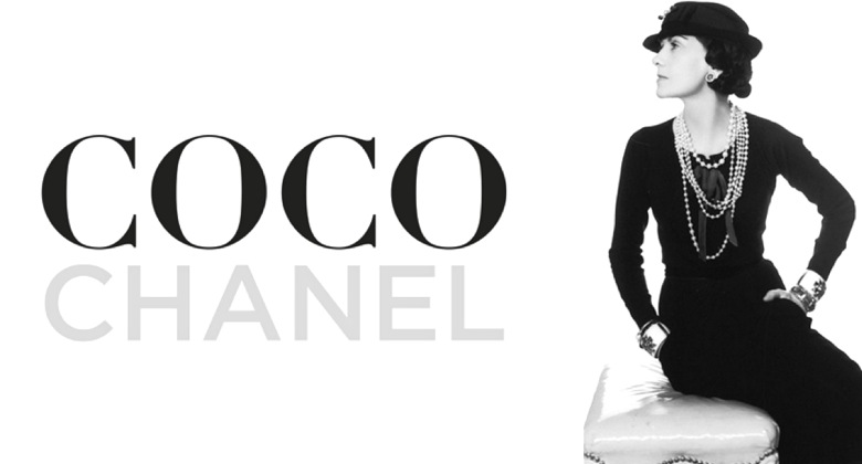 coco chanel paris the chanel paris tour. Black Bedroom Furniture Sets. Home Design Ideas