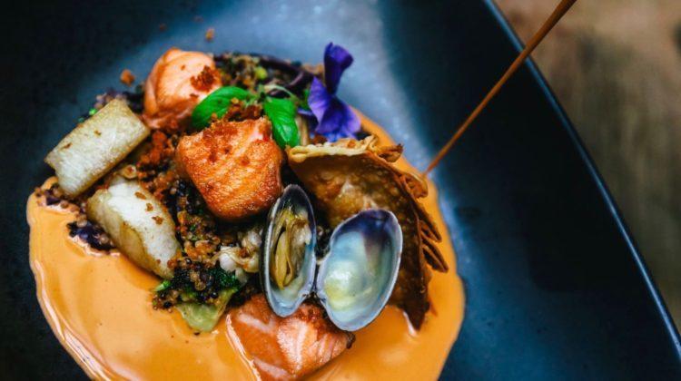 Hotel 1K Paris, Peruvian Gastronomy