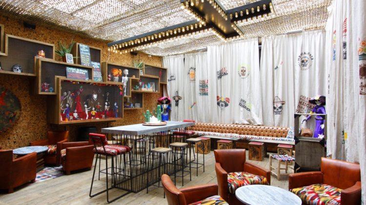 Hotel 1K Paris, Clandestine Bar