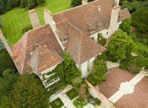 The Manor: Where Picasso, Ravel, and Woolf went...         for inspiration