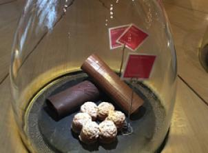 A private chocolate tour: The 10 best chocolate and dessert places in Paris