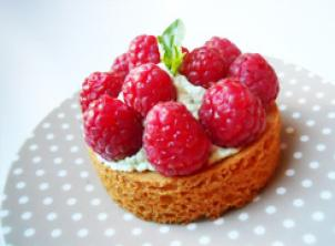 French desserts and pastry classes